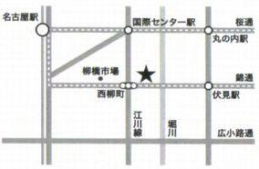 Finecitymap